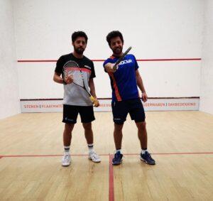 Rodrigo & Fransisco Obregon